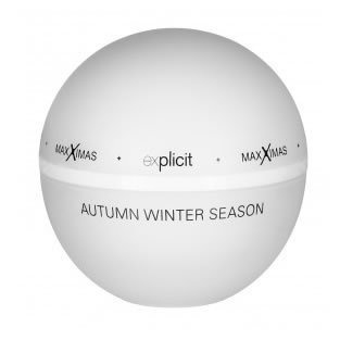MAXXIMAS Explicit Autumn Winter Season Cream