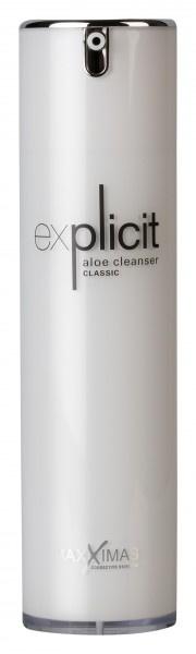 MAXXIMAS Explicit Cleanser Classic