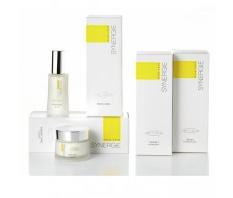 Deynique Aloe Vera Synergy System 1 voor droge/normale huid