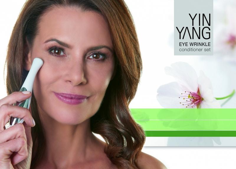 YIN YANG Eye Wrinkle conditioner set