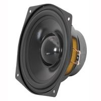 DYNAVOX WOOFER 130X130MM 4 OHM