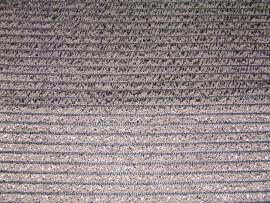 Donker bruin strependoek