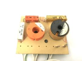Kleine universeel crossover 3 wegsysteem 60 watt
