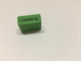 ERO 0,22 / 250V -6 MKP