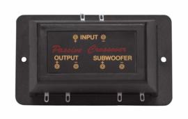 Audio Rockwood - 50 watt subwoofer filter