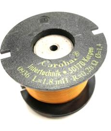 Intertechnik Corobar 1,8MH / 0,26 ohm / 1,4mm