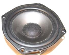 Soundlab - FP51 dubbel spreekspoel