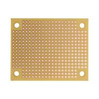 5 delige mini printplaat 378 kontakten