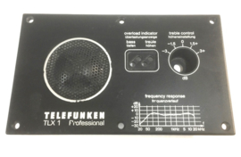 TELEFUNKEN TLX1