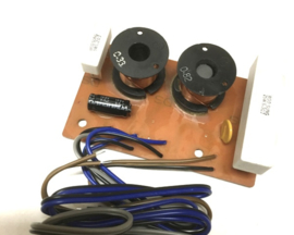3 Wegsysteem filter 100watt