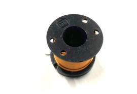 Intertechnik Lucht spoel 0,82 MH / 0,71mm