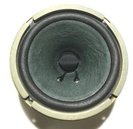 EAS 16PL58S full range speaker 16cm