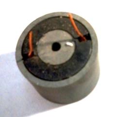 Kern spoel 2,7 mh
