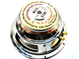 XXL Power sound shere -260 4 ohm