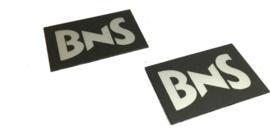 BNS Merklabel