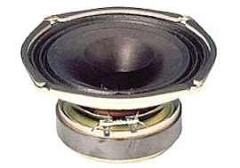 Monacor SP-155X hifi breedband 8 ohm
