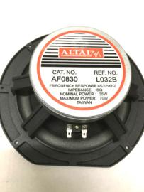 """ALTAI 8"""" woofer LO32B(AF0830)"""