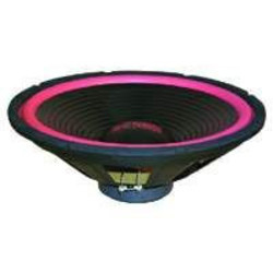 Audio/ pa  woofer - DYH 1530 380mm 4 ohm