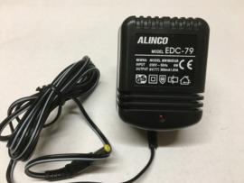 ALINCO  EDC-79 Adaptor 6V-300MA 1,8VA