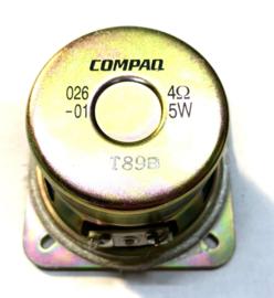 COMPAQ Computer speaker