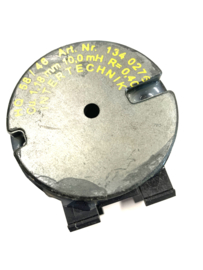 HQ58/46.  10,0Mh / 0,40 ohm / 1,18mm Rollenkernspule