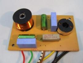 BNS Sound line crossover 3 wegsysteem