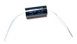 AUDYN-CAP MKP-QS 1.0uF 5% 400V