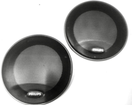 set philips roosters 13cm