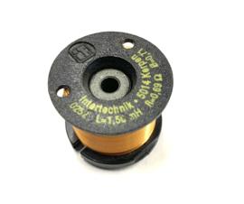 Intertechnik 1,50MH / 0,69 ohm / 0,71mm