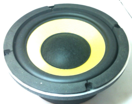 Monarch SP-210HT HIFI PA Basspeaker 150 watt 8 ohm