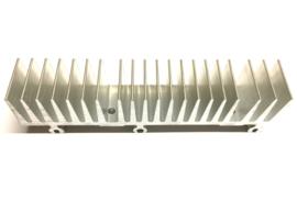 Koelelement 135mmx25x25 voor transistor