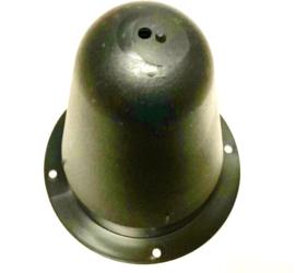 Middentoner Afdekkap 8 cm