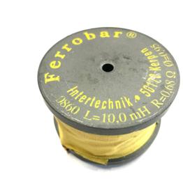 Ferrobar 10,0mH / 0,68 ohm / 0,95mm