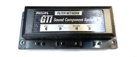 Philips Filter Network GTI sound 3 weg