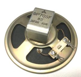 EAS 9P70SK speaker 8 ohm