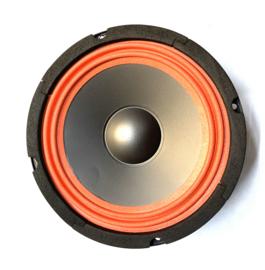 Bass YDD180-31G.  4 OHM