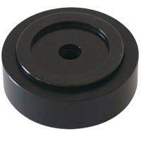 Audio Dynavox - Dynavox aluminium voet 4-delig