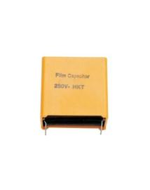 Visaton Film Capacitor 2,2uf 5% 250V MKT