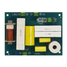 Audio Dynavox - Pro 2 weg 200W filter