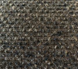 Vintage Speakerdoek bruin