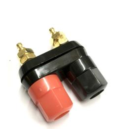 Banaan Chassisdeel rood/zwart