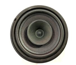 Breedband auto Speaker