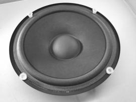 2 JVC Bass speaker 26cm