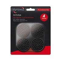 Audio Dynavox - Dynavox 4-delige antivibe voeten 53 mm