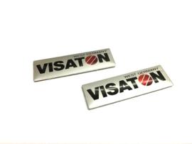 Visaton West Germany  5x1,5cm