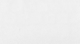 Witte luidsprekerdoek