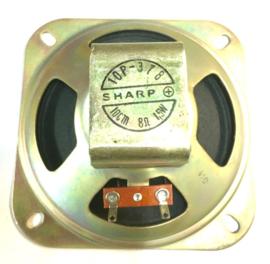 SHARP  10P-378