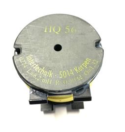 HQ56  8,2Mh / 030 ohm / 1,32mm  Rollenkernspule