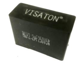 Visaton MKP 2,2uF 250V 5%