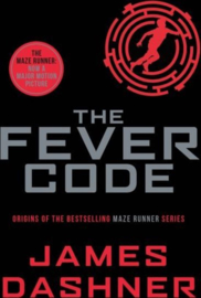 The Maze Runner, book 5, James Dashner